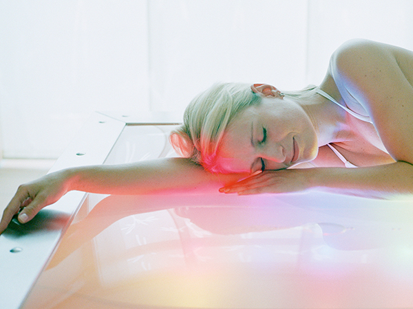 Relax-Wellnesspause
